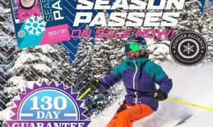 Loveland (Colorado) ofrece garantía de esquí de 130 días en sus forfaits de temporada 2020/21