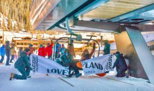 La Corte exime a las estaciones de esquí de Colorado de los accidentes en los telesillas