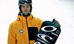 Lucas Eguibar capitanea un ambicioso proyecto del equipo de Snowboard Cross SBX de la RFEDI