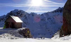 estaciones del Grupo N´PY Nuevos Pirineos