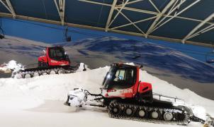Madrid SnowZone reabre sus instalaciones con medidas de prevención y bajada de los forfaits