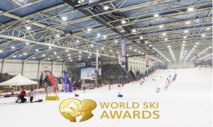 Madrid SnowZone, candidata al premio a Mejor Pista Indoor en los World Ski Awards