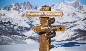 Mammoth Mt. cierra una temporada de 260 días de esquí y 18,2 metros de nieve acumulada