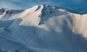 Las estaciones de EE.UU. registran la cuarta mejor temporada de esquí de los últimos 40 años