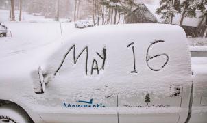 La temporada no ha acabado: en Estados Unidos se puede esquiar en 12 estaciones y 2 en Canadá