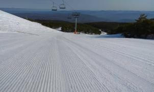 Manzaneda consigue aumentar la venta de forfaits un 250% en 69 días de esquí