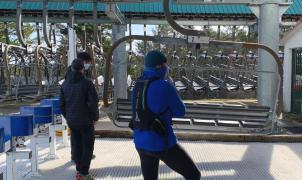 La estación de montaña de Manzaneda reabrirá en junio duplicando el número de trabajadores