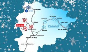 Andorra: Se ha iniciado el proceso de selección de temporeros para las estaciones