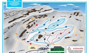 ¿Sabe alguien, más allá de Burgos, que la estación de esquí de Lunada ha quebrado y está cerrada?