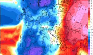 El Pirineo recibe hasta 70 cm en los últimos días. Previsión de nuevas nevadas el fin de semana