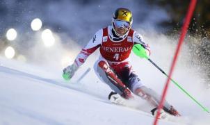 Hirscher gana el slalom de Are y se pone líder en la General de la Copa del Mundo