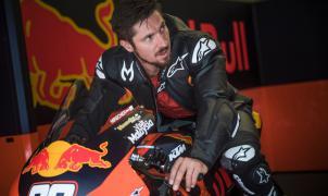 Marcel Hirscher se cambia del esquí de competición a la MotoGP... por un día