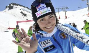 La esquiadora María José Rienda será la nueva secretaria de Estado para el Deporte