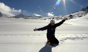El esquí español pierde a su mayor interlocutor: María José Rienda es cesada por teléfono