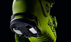 El reconocido sistema GripWalk de Marker se extiende en el mundo del esquí