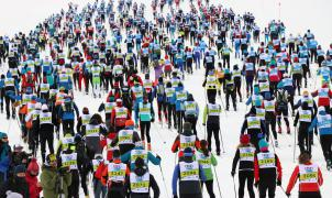 El 2 y 3 de febrero llega la 40ª edición de La Marxa Beret. La gran fiesta del esquí nórdico