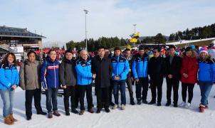 Los esquiadores con el forfait de temporada de Masella podrán esquiar en China