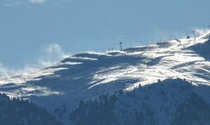 Llega la semana clave en la que pueden a empezar a abrir las estaciones de esquí españolas