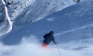 Masella suma 120 días de temporada y comienza la promoción del esquí de primavera