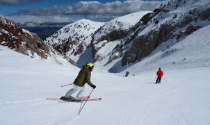 El Procicat abre la posibilidad a esquiar dentro y fuera de Catalunya a partir del 21 de diciembre