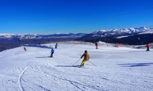 Masella avanza el final de la temporada de esquí a este domingo 11 de abril
