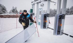 Por fin abren las estaciones de esquí catalanas: Pistas y remontes para este lunes