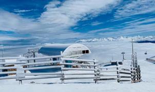 Primer calendario de apertura de estaciones de esquí de la Península de la temporada 20-21