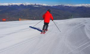 Calendario de cierre de las estaciones de esquí de la Península, ¿se podrá esquiar hasta mayo?