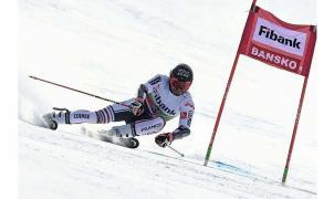 Mathieu Faivre sigue en racha, gana en el segundo gigante de Bansko