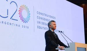 Impulsar definitivamente el esquí en Argentina, la apuesta de su presidente Mauricio Macri