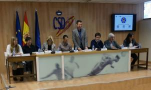 La Asamblea General de la RFEDI ratifica el proyecto de May Peus