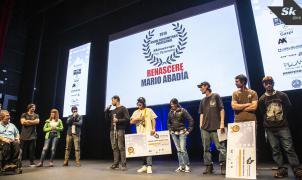 Una nueva y exitosa edición de Skimetraje Play Pyrenees baja el telón en Pamplona