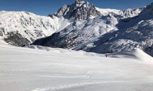 Domaines Skiables de France quiere estaciones de esquí con cero emisiones de CO₂ en 2037