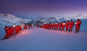A un día de decidir si pueden abrir, el pesimismo planea sobre las estaciones de esquí francesas