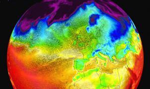 Previsión Meteo Fin de Semana: Cara y cruz con un día de sol y el siguiente de nubes y nieve