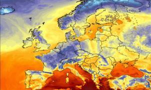 ¿Cómo será el invierno 2018-19? Resumen de los primeros modelos estacionales