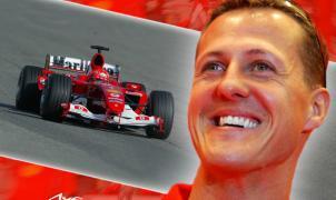 Sin noticias sobre la evolución del estado de Michael Schumacher