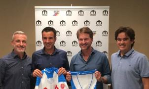 La marca italiana Mico Sport, nuevo proveedor de ropa térmica de la RFEDI