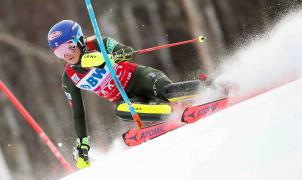 Mayer gana el Super G de Lake Louise y Shiffrin arrasa en el slalom de Killington
