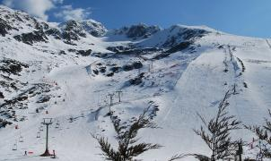 Novedades de la estaación de esquí de la Pinilla 2014/15