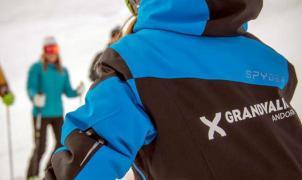 Las estaciones de esquí andorranas necesitarán unos 3.000 trabajadores este invierno