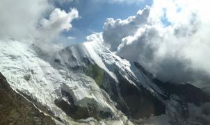 Saint Gervais anuncia que para ascender al Mont Blanc será obligatorio permiso a partir del 2019