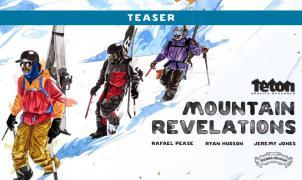 """Llega el tráiler de uno de las películas de freeride más esperadas del año: """"Mountain Revelations"""""""