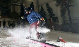 Revolution Freestyle Open: 12 de Noviembre en Madrid SnowZone