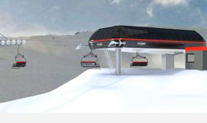 Title * Mt Hutt estrenará el primer telesilla de 8 plazas de Nueva Zelanda en 2021