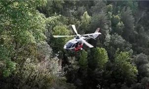 Muere un barranquista francés tras caer en un rapel de 25 metros en la Sierra de Guara