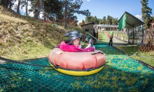 Naturlandia abre la temporada de primavera el sábado 1 de mayo