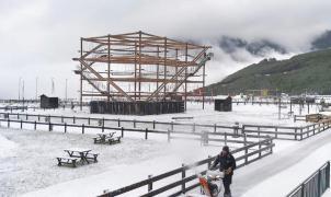 Abre Naturlandia con actividades lúdicas para los residentes de Andorra