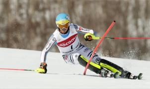 Neureuther consigue su primera victoria de la temporada en el slalom de Yuzawa Naeba