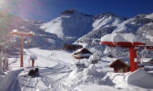 Termas de Chillán abre su temporada invernal 2014 con un Centro Nórdico